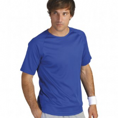 Personalised Sporty T-Shirt (11939)